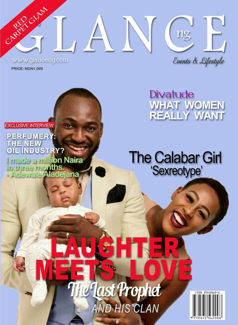 Glance 3rd Edition Cover