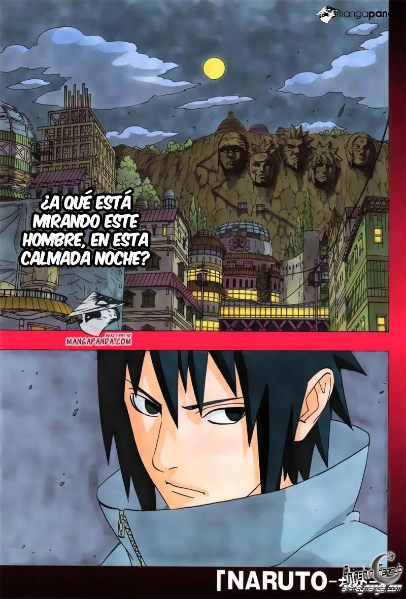 Naruto Shippuden Manga 616