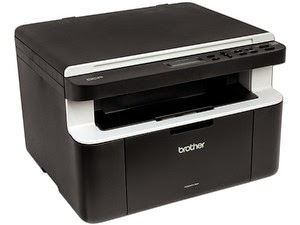 Download Driver Brother DCP-1512 Driver