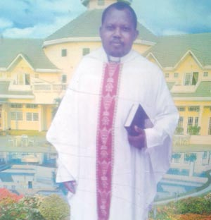 Pastor drops dead, hours to ministering at burial service
