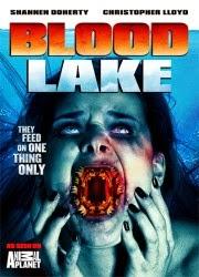 Blood Lake: Attack of the Killer Lampreys 2014 español Online latino Gratis