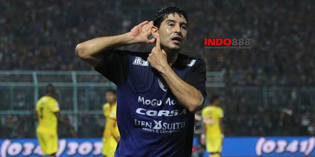 Arema Berhasil Lolos Ke putaran Selanjutnya Piala Jenderal Sudirman - Indo888