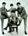 BEATLES-CRYING,WAITING,HOPING-Chords-Lyrics-Kunci Gitar-Lirik-BEATLES