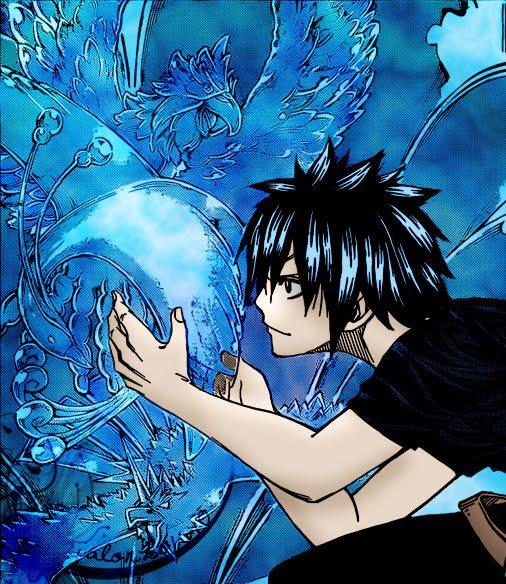 Mi corazón, es cómo el mismo hielo, frágil (?). [Terminada] Gray_fullbuster_by_jalonzo1610-d2s9epa