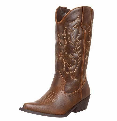 Cheap cowboy boots under $50