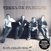(2005) Scotland on sunday:TEENAGE FANCLUB