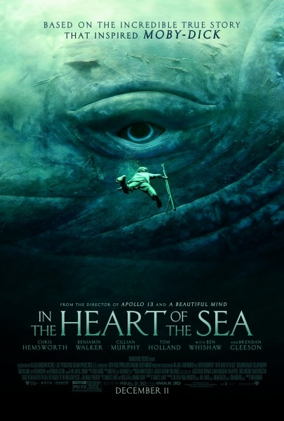Biển Sâu Dậy Sóng - In the Heart of the Sea (2015)