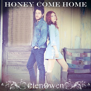 Elenowen - Honey Come Home Lyrics