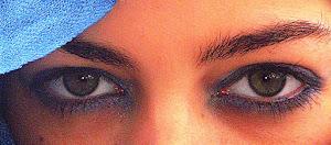 Blue Eyes (III)