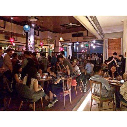Fitzroy (Senopati)   The Best Nightlife in Jakarta: Clubs, Bars, Spas ...