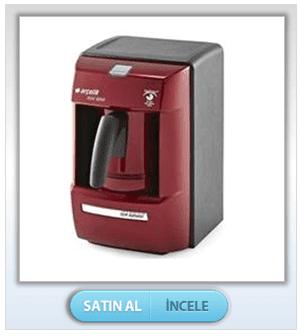 Türk Kahvesi Makinası