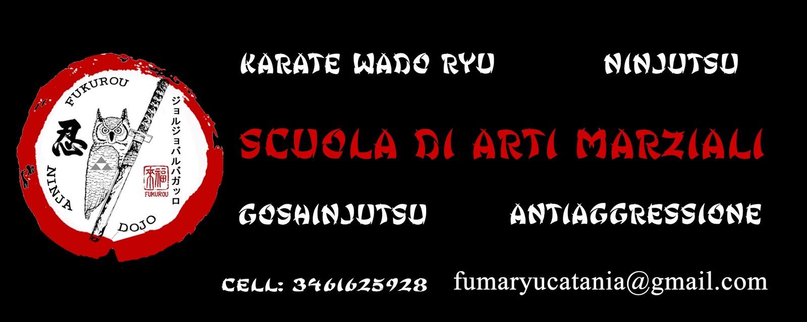 fumaryucatania.wix.com/ninjutsu-catania