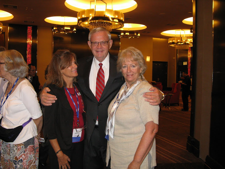 1ST ANNUAL ASEA CONVENTION 2011