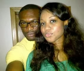 kenneth okolie ex-girlfriend