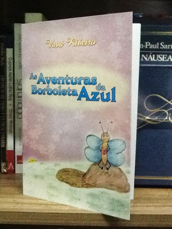 Convite para lançamento de livro