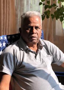 M.SundaraRajan