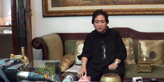 Rachmawati: Saya Dengar Jokowi Juga Punya Kasus Korupsi