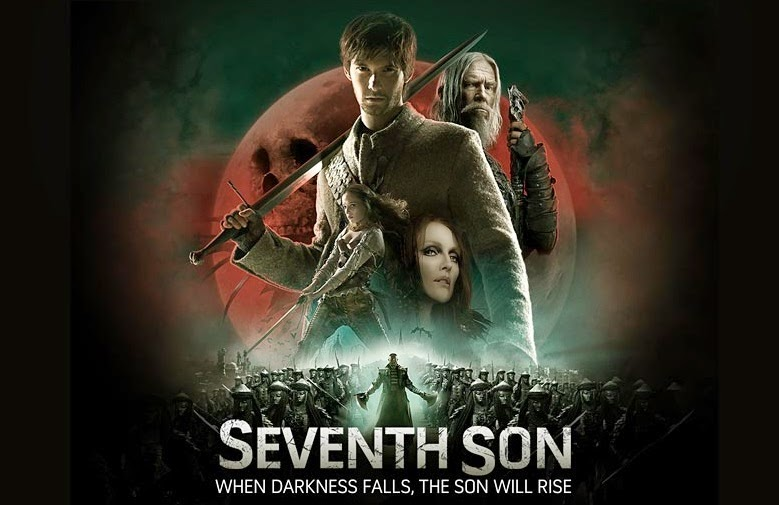 Seventh son dvd release date in Sydney