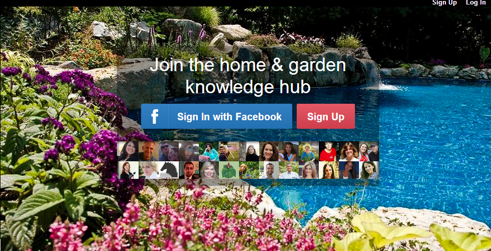 Hometalk Home and Garden Hub