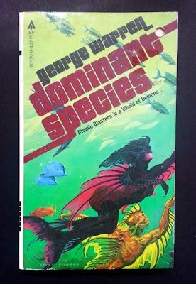 George Warren - Dominant Species