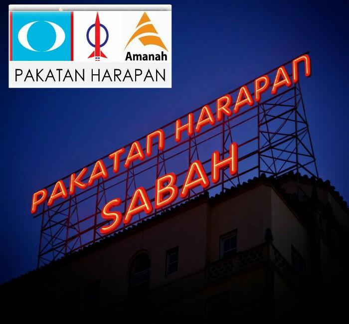 Pakatan Harapan Sabah