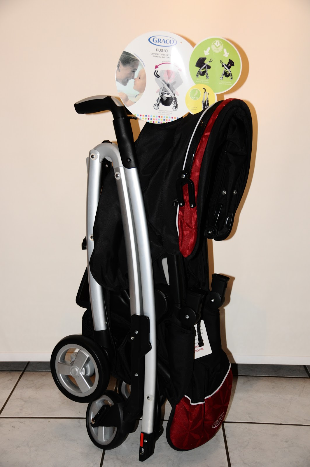 Umbrella Pram, Pushchair and Stroller Reviews | dooyoo.co.uk