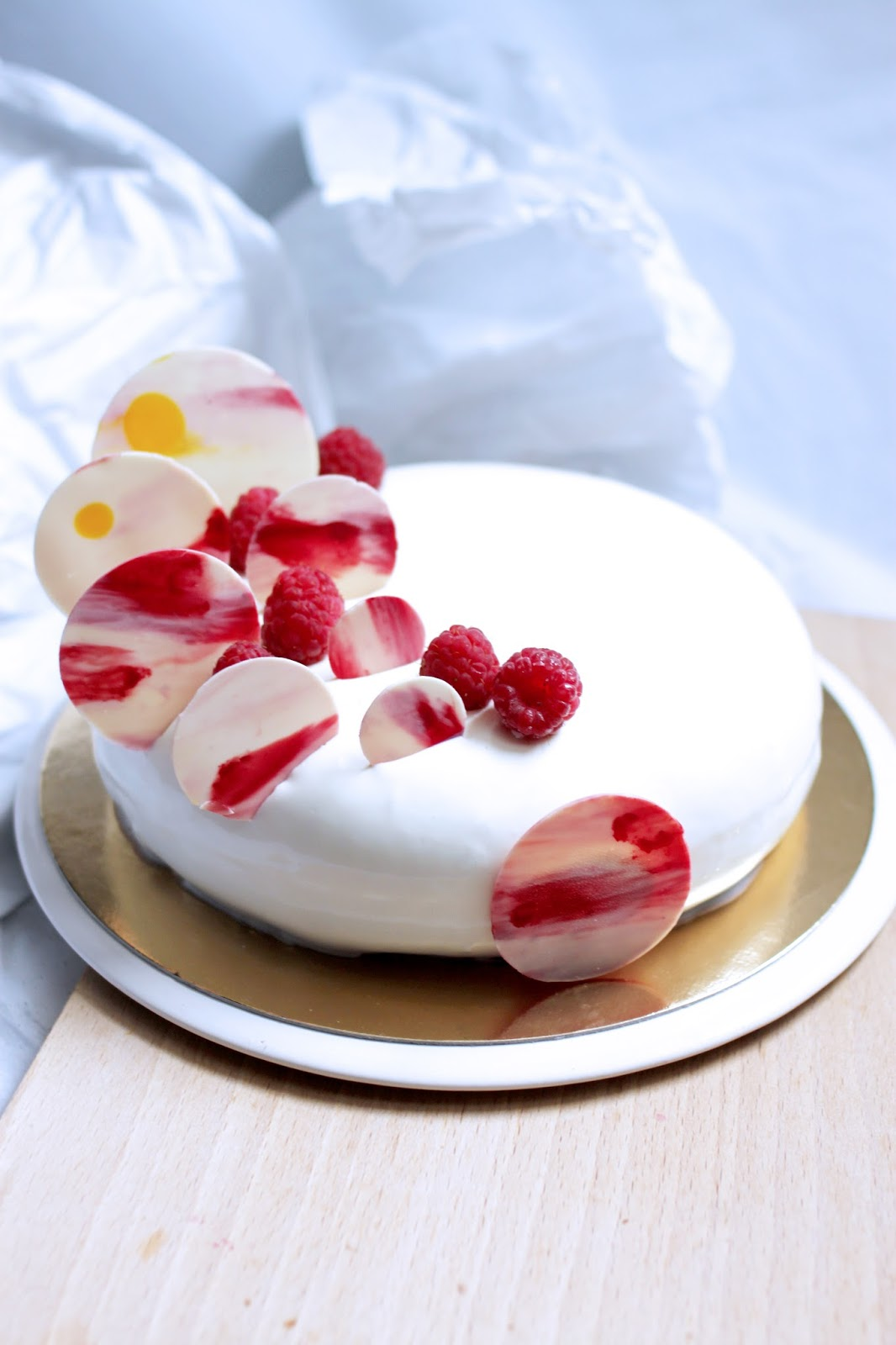 Le Delice Fine Cakes