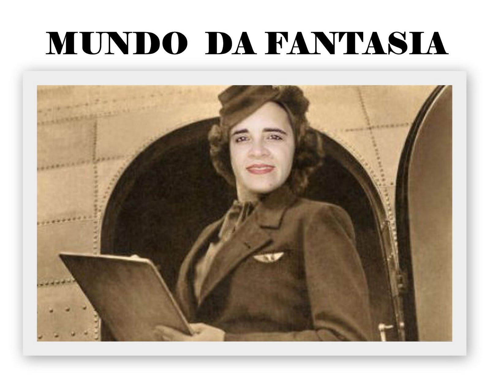 MUNDO DA FANTASIA