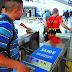 Por los mayores controles, aumentó un 23,3% la cantidad de pasajeros que pagan boleto en el Sarmiento