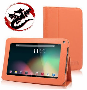 Dragon Touch Tablet Giveaway!!