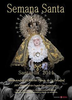 Santaella - Semana Santa 2011