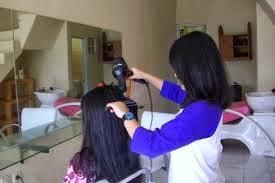 Kursus Salon Kecantikan Rambut