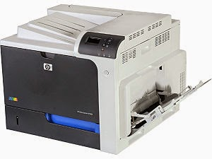 HP Color LaserJet Enterprise CP4525xh Printer (CC495A)
