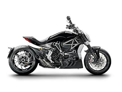 """Η νέα Ducati XDiavel ψηφίστηκε σαν """"best-looking bike"""""""