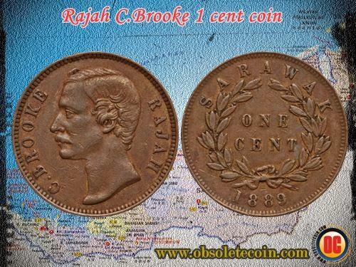 sarawak penny
