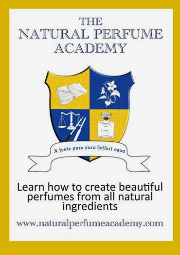 Natural Perfume Academy Online