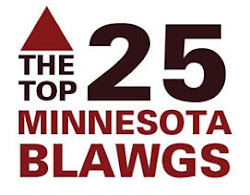 Named one of the Top 25 Minnesota Law Blogs in 2010