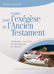Guide pour l'exégèse