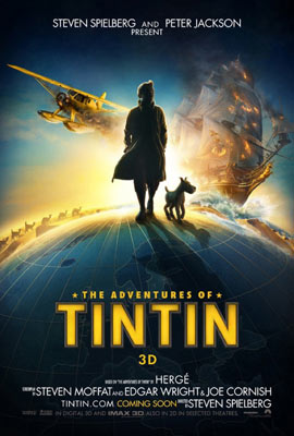 FILMESONLINEGRATIS.NET As Aventuras de Tintim   O Segredo do Licorne