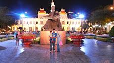 we @ vietnam