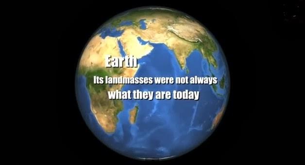 Γη  Πώς έφτασε στη σημερινή της μορφή και πώς θα είναι σε 100 εκ ... 17a10294833