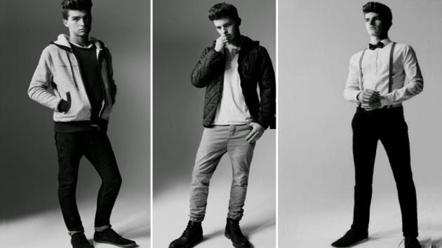 Y Moda Vaqueros Para HombresMás Pitillo Pantalones gyYf6b7