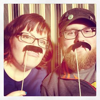 Guy & Erin