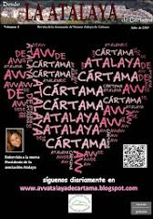 """REVISTA """"Desde La Atalaya de Cártama"""""""