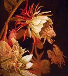 fadas flores