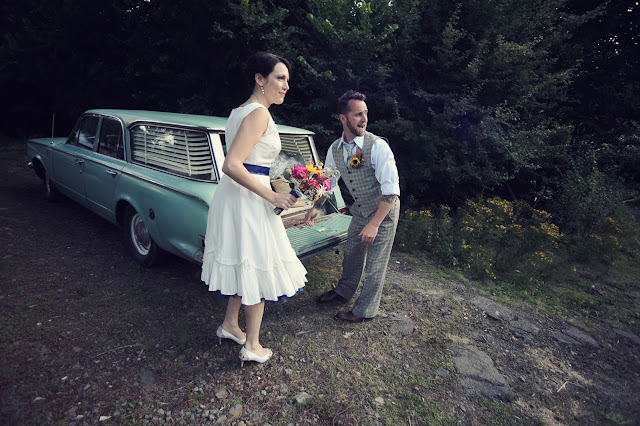 vintage wedding cars melbourne