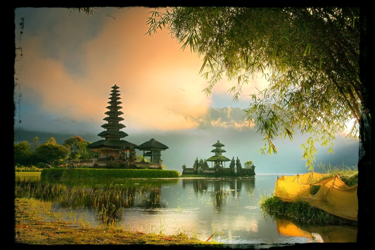 Nature Wallpaper  Uluwatu Tourism Bali  Indonesia  ~ Nature