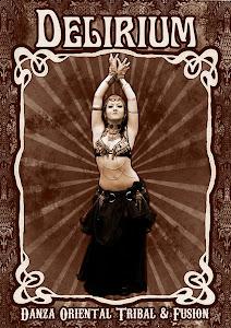 Delirium(danza tribal fusion)