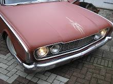60's fairlane
