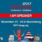 DOAG Conference 2017